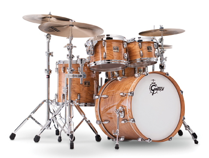 Gretsch's Renown Purewood Limited Series