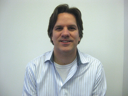 John Krupa, Director of Sales, RCF USA