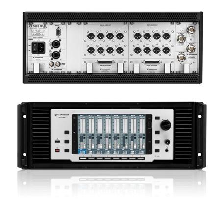 Sennheiser's Digital 9000 Digital Wireless System