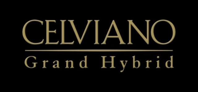 Celviano Grand Hybrid