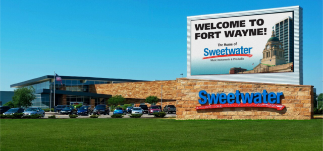 Sweetwater Building