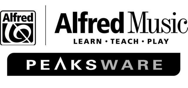 Alfred Music_Peaksware