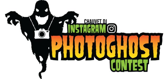 CHAUVET DJ Instagram Photoghost Contest