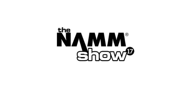 NAMM Show 17