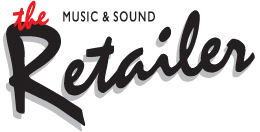 The Music & Sound Retailer
