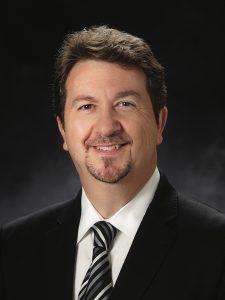 Larry Morton, President, Hal Leonard Corp.