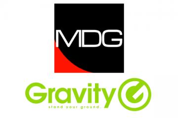 MDG Gravity Stands