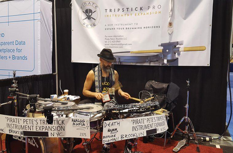 TripStick Pro