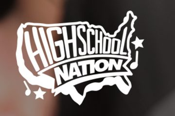 High School Nation Logo