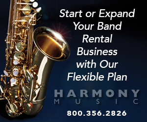 Contact Harmony Music: wsimmonds8@gmail.com