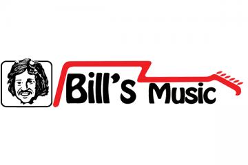 bill's music