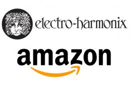 electro-harmonix amazon