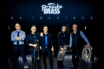 Presidio-Brass