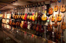 Matt Umanov Guitars