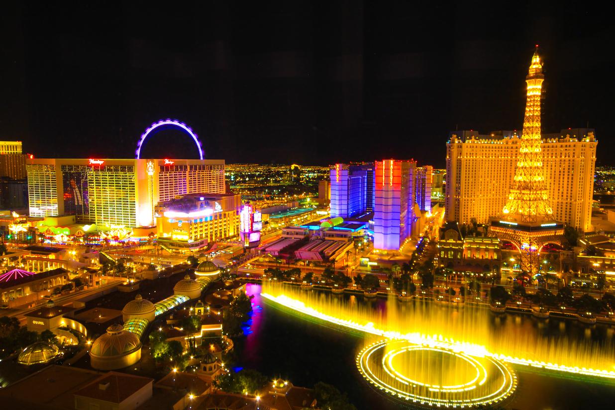 casino in vegas