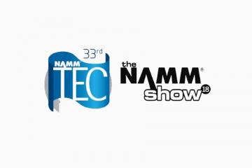 NAMM TEC
