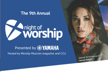 NAMM Night of Worship