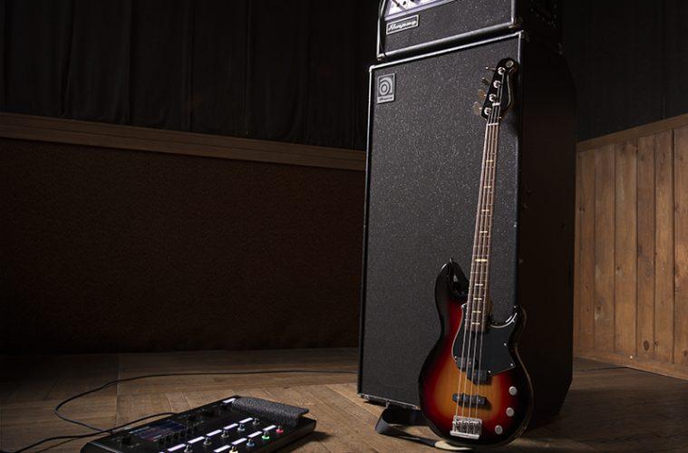 Yamaha Ampeg