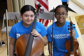 D'Addario Foundation's Music Education for Girls Initiative