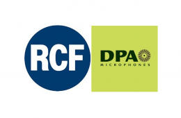 DPA Microphones, RCF Group