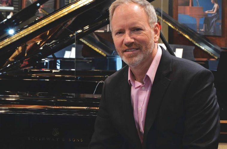 Kevin Cranley