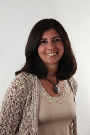 Korg USA's Diana Cecchini