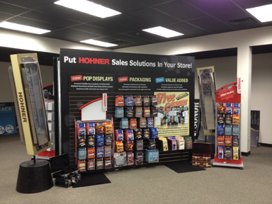 Hohner Launches Dealer Marketing Center