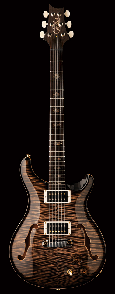 PRS Guitars' Collection Series