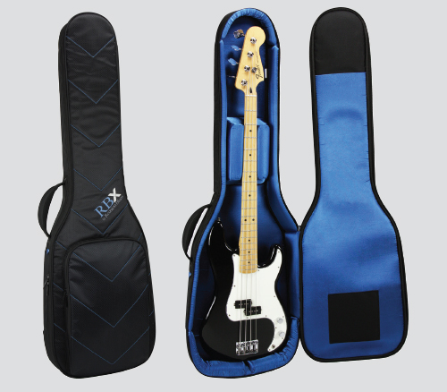 reunion blues rbx series gig bags. Black Bedroom Furniture Sets. Home Design Ideas