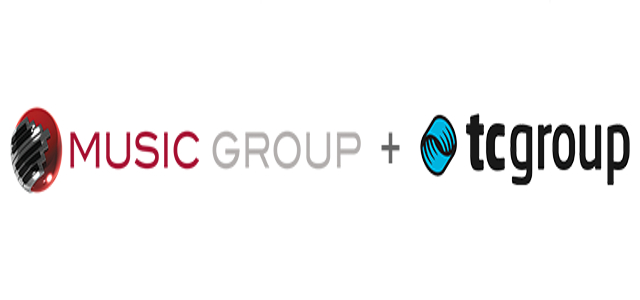 Music Group and TC Group