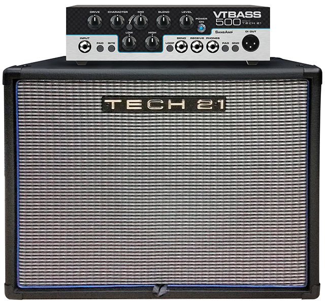 Tech21_VT_Bass_500_Stack