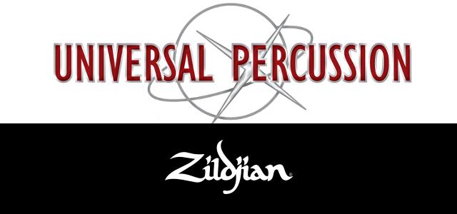 Universal Percussion Zildjian