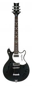 Daisy Rock Girl Guitars
