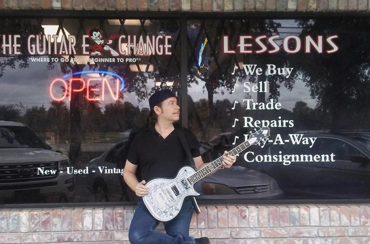 Guitar Exchange