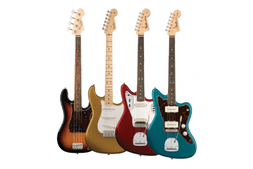 Fender's American Original Series