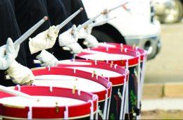 Music & Sound Retailer, Drums