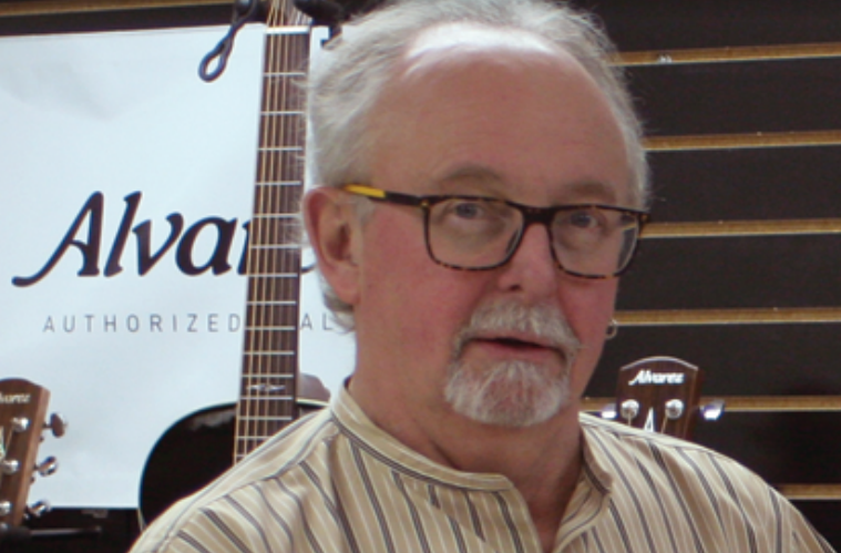 Robert E. Lee, St. Louis Music
