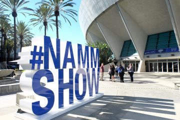 NAMM, The NAMM Show, Music & Sound Retailer