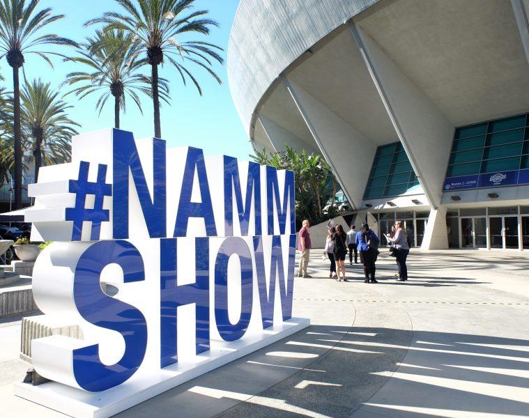 NAMM, The NAMM Show, Music & Sound Retailer
