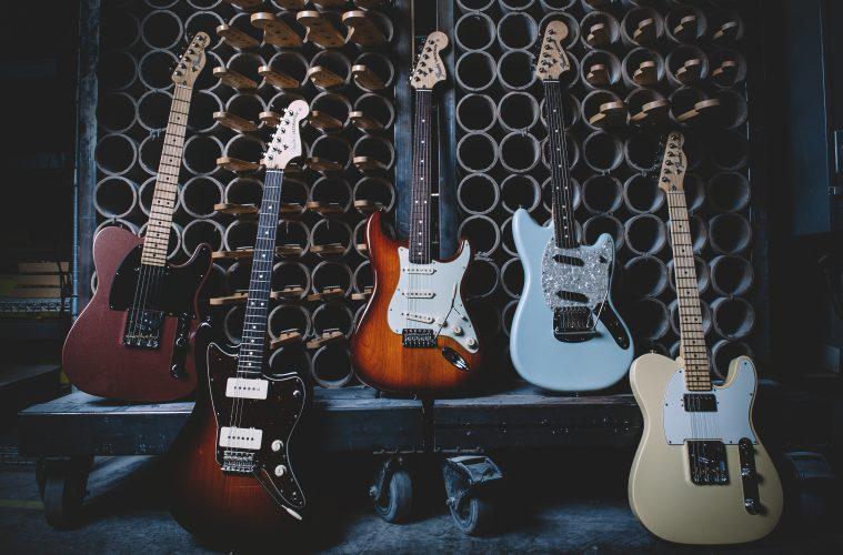 Fender, American Performer Series