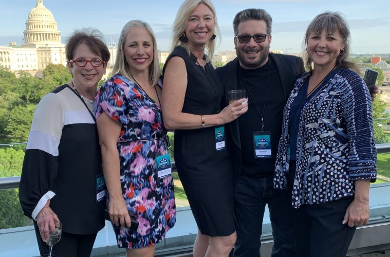 Music & Sound Retailer, NAMM Advocacy Fly-In