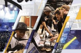 NAMM, The Music & Sound Retailer
