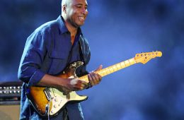 Music & Sound Retailer, Bernie Williams, NAMM