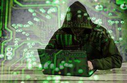 Data, Hacking