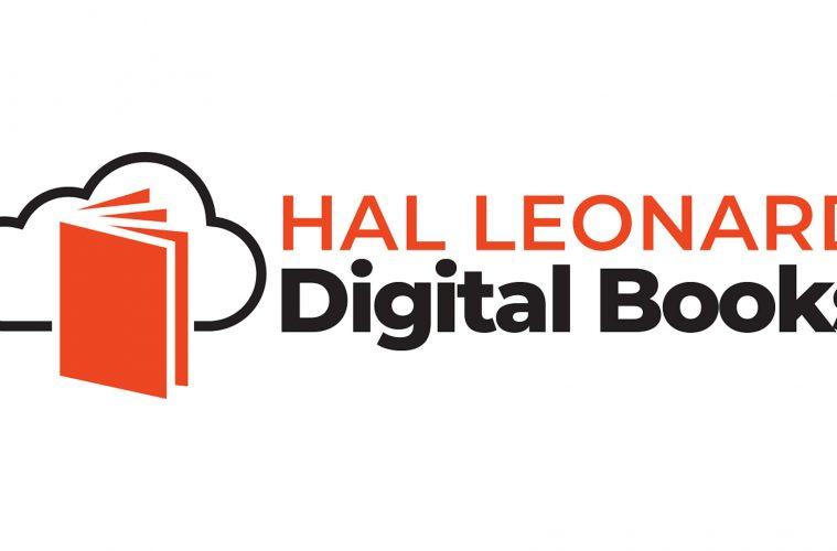 Hal Leonard, Hal Leonard Digital Books