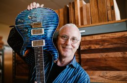 Paul Reed Smith, PRS