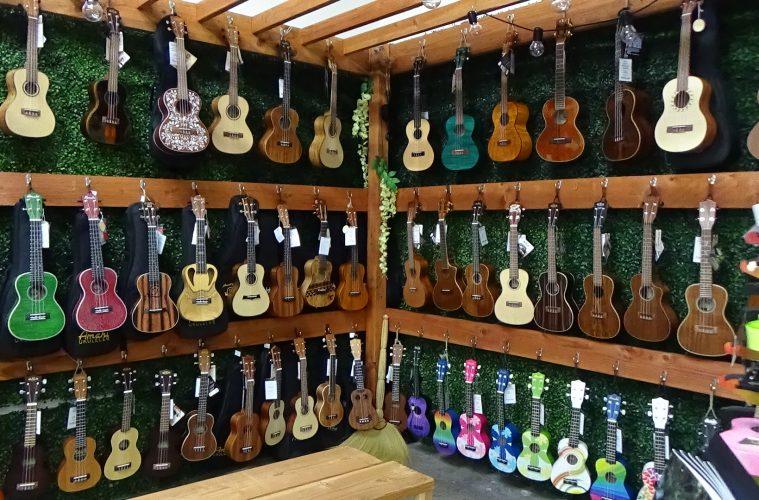 San Diego Music Studio