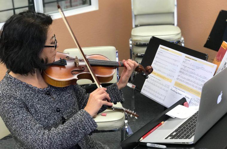 Robin Sassi, Music & Sound Retailer