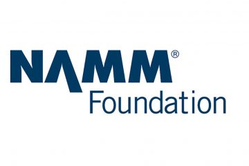 NAMM Foundation, NAMM