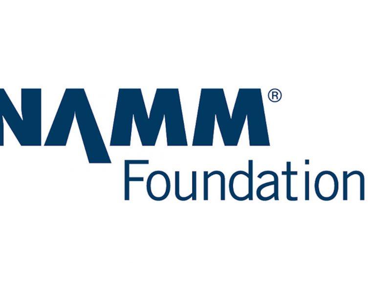 NAMM Foundation, NAMM